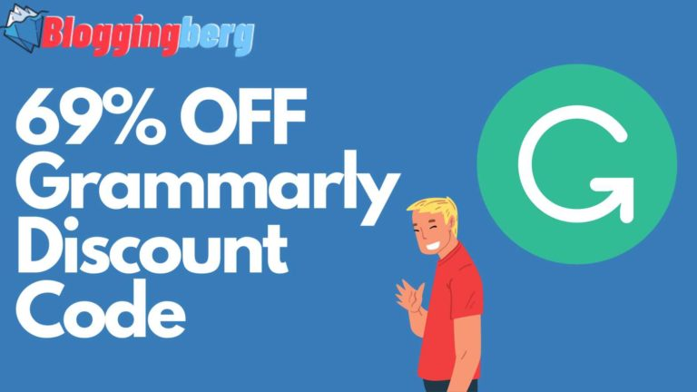 Grammarly Discount Code